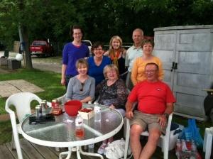 Dolsen & Donovan Family