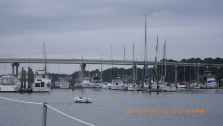 Palmetto Bay Marina