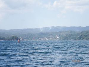 Harbor of Samana
