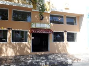 La Parilla - local restaurant where we had lunch.